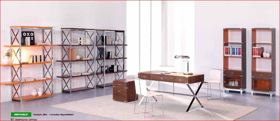 Los muebles de ciega a citas cananova gandia muebles de for Amueblar despacho casa