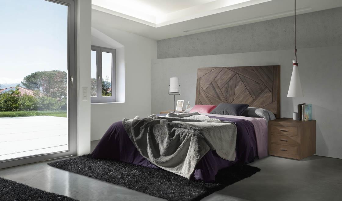 Dormitorio Colección Suspirarte
