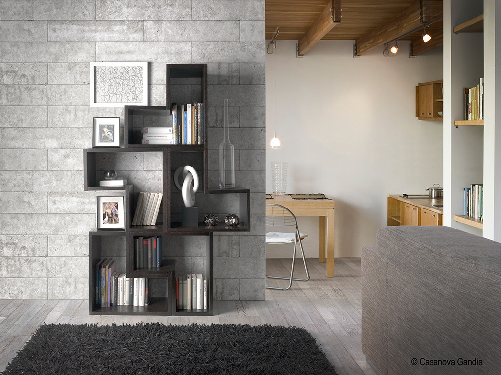 Casanova Gandia conjunto modular minimalista