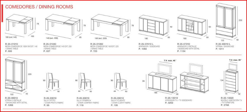 Colecci n cotton club muebles a medida de nuestra for Muebles a medida online