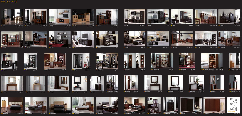 53 composiciones de nuestra colección página 51 catálogo profesionales
