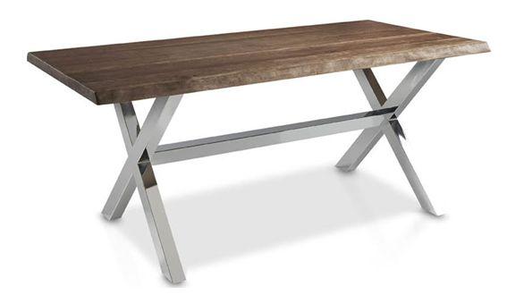 La mesa macho, catalogo muebles otoño.