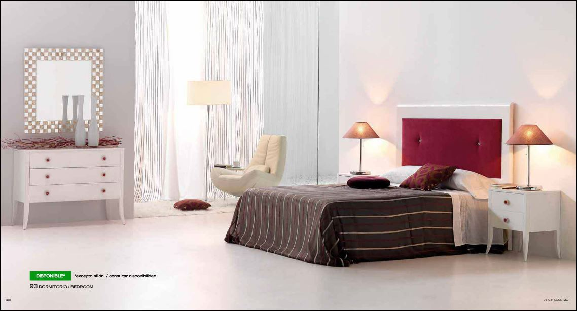 Página 128 Aire fresco dormitorio