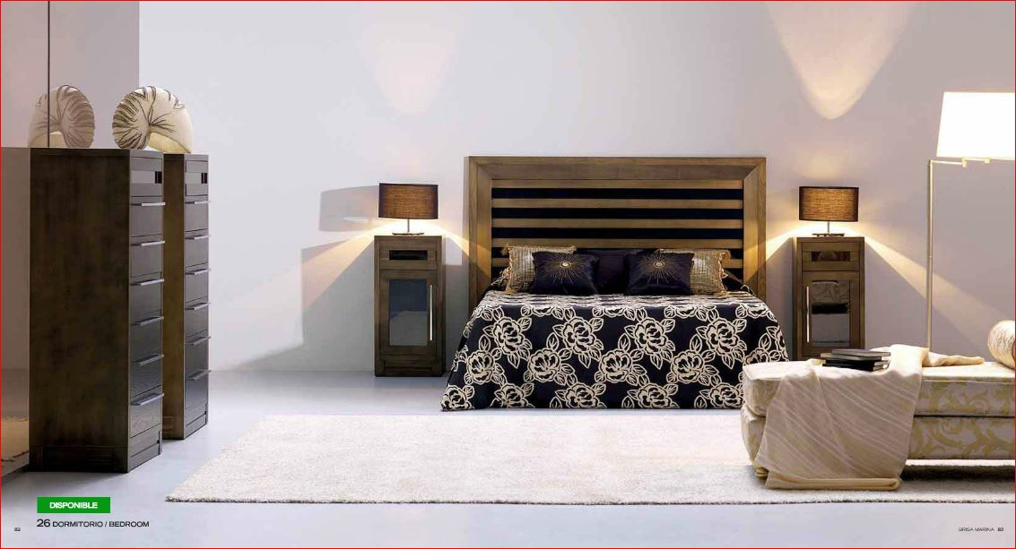 Página 40 de este catálogo muebles. Click en la foto y seleccionar página