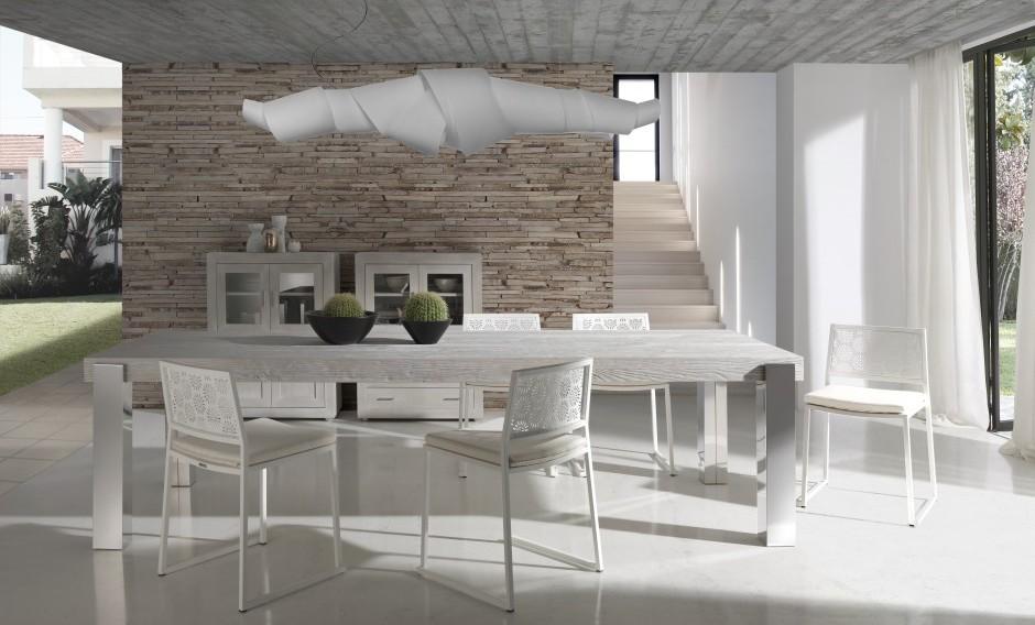 Muebles estilo nordico en casanova gandia - Comedores estilo nordico ...
