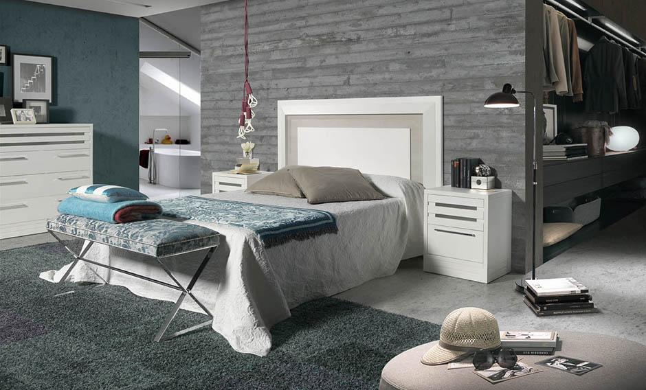 Dormitorios Casanova Gandía