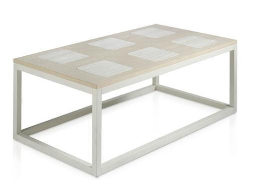 mesas de centro de diseño casanova gandia