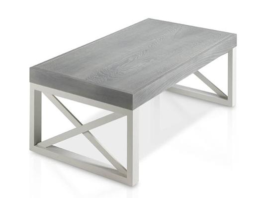 mesas de centro modelo atamborada